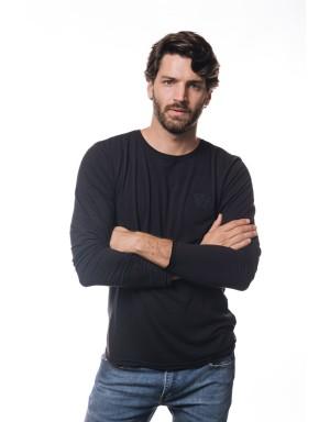 Camiseta Long W.