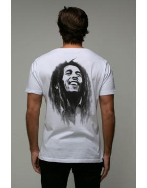 Camiseta W Rasta