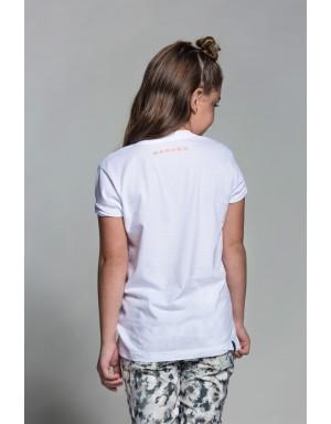 Camiseta Elephant  (White)