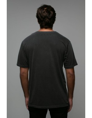 Camiseta W Basics Grey