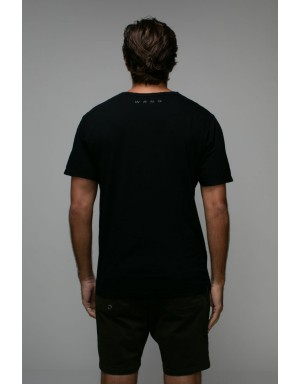 Camiseta W Basics Black
