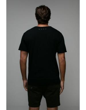 Camiseta W Basics Black