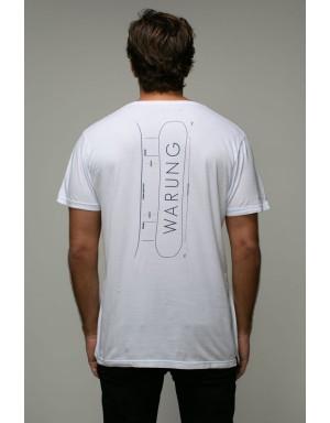 Camiseta W Snow