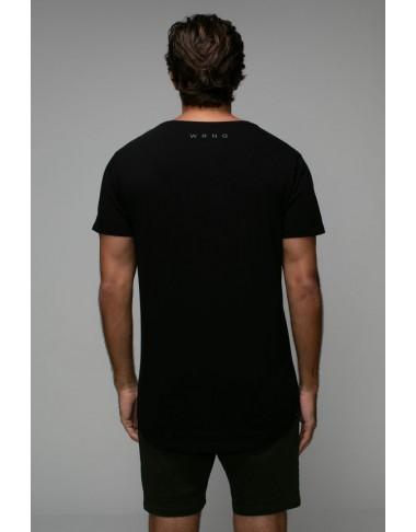 Camiseta Temple Sun