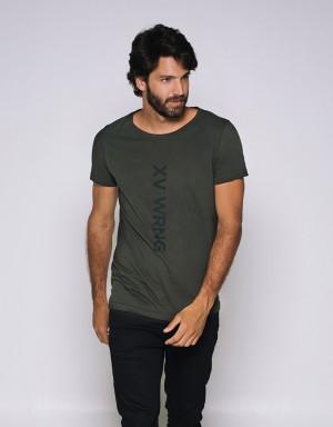 Camiseta XV Years Green