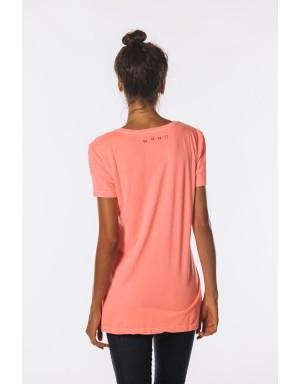 Camiseta Pineapple Neon