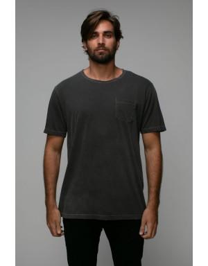 Camiseta W Basics Grey