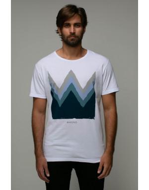 Camiseta W Hills